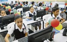 Se pagó por un servicio de internet que ya se estaba prestando en algunos colegios magdalenenses y guajiros.