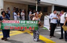 Estaciones de gasolina en La Guajira irán a paro