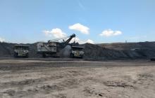 El año pasado Cerrejón exportó 26,3 millones de toneladas de carbón