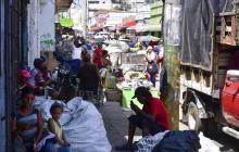 Comercio formal pide organizar la zona de El Boliche