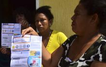 """""""Cobros excesivos"""" de Electricaribe a beneficiarios de casas gratis"""