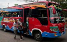 En enero subió el alimento y el transporte en Barranquilla