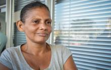 """""""En las buenas y en las malas estoy con  mi hijo"""": mamá del 'Pupileto'"""