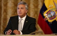 Presidente de Ecuador Moreno se reunirá con Trump en Estados Unidos