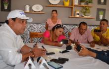 """Suspendido alcalde de San Onofre anuncia que dará """"pelea jurídica"""""""
