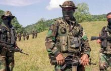 Ejército venezolano anuncia muerte de seis presuntos paramilitares colombianos