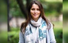 Catalina Calderón, directora asociada de Women