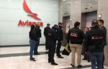 Fiscalía allana oficinas de Avianca por caso de soborno transnacional