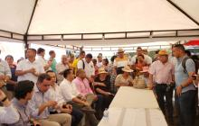 Se levantó paro de estaciones de gasolina en La Guajira
