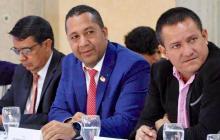 Por primera vez un alcalde de Riohacha es elegido en la junta directiva de Asocapitales