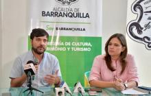 """""""Estamos listos para asumir el Parque"""": alcalde Pumarejo"""