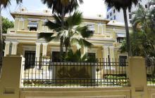 Juzgado de extinción de dominio declara víctima a Triple A en caso Inassa