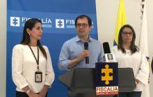 Dura respuesta del fiscal Barbosa a Pastrana por carta donde pide investigar a Santos