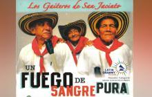 Seis canciones de los Gaiteros de San Jacinto en honor a Catalino Parra