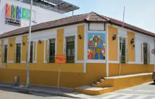 La Casa del Carnaval y a su lado el Museo del Carnaval, son el rincón de Barrio Abajo que guarda los orígenes carnavaleros.