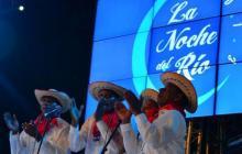 La Noche del Río llega este jueves a cantarle a Barranquilla