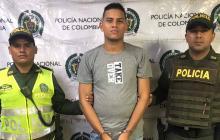 Cae señalado enlace de Digno Palomino en zonas de Soledad