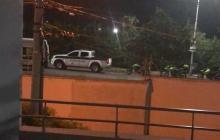ELN detona artefacto explosivo en puente de Cúcuta