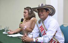 Alcides Romero: agenciando cultura caribe