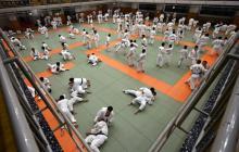En video | El Kodokan, una 'Meca del judo' abierta a todos