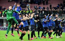 El Atalanta acaricia los cuartos de Champions tras golear 4-1 al Valencia