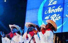 Ocho agrupaciones folclóricas estarán en la tarima del Parque Cultural.