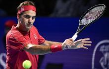 Roger Federer se opera la rodilla derecha y cancela su partido en Colombia