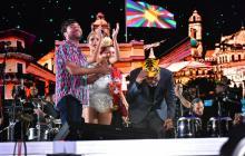 En video | Rubén Blades es declarado hijo del Carnaval