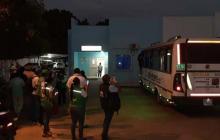 Niños indígenas remitidos a Montería por desnutrición