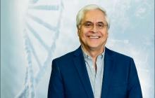 Jorge Brake, CEO global de Genomma Lab.