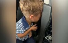 """En video  """"Que alguien me mate"""": dolorosas palabras de un niño con enanismo que sufre por bullying"""