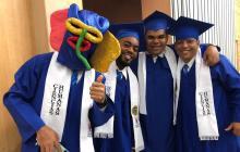 En video | Universidad del Atlántico entrega 1.800 nuevos graduandos al país