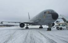Misión 'Regreso a casa': tripulantes realizan la segunda escala antes de sobrevolar Asia