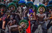 Son de Negro, Cumbia, Garabato, Congo y Mapalé, son algunas de las manifestaciones artísticas que desfilarán por la vía 40 a partir de la 1:00 p.m.