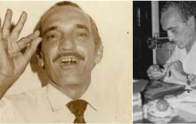 A los 92 años falleció Carlos Consuegra Donado