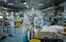 Coronavirus afectaría crecimiento económico mundial en 2020