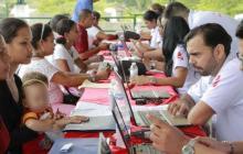 """""""Más de 1,771,000 venezolanos están radicados en Colombia"""": Migración"""