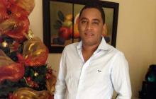 Personero distrital, Yeison Deluque Guerra