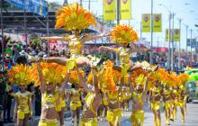 Carnaval asegura que en los días de fiesta hubo más de 2 millones de espectadores
