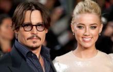 Johnny Depp aparece por sorpresa en un juicio por difamación en Londres