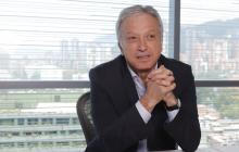 Gonzalo Alberto Pérez Rojas, designado como el nuevo presidente de Grupo Sura.