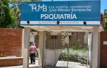 Hospital  brinda atención por suicidios en el Magdalena