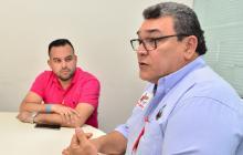Propuestas distantes en la negociación colectiva entre Cerrejón y Sintracarbón