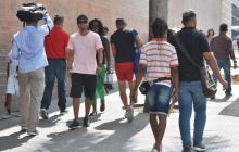 En Barranquilla creció el número de personas ocupadas