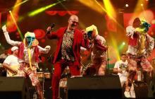 El barranquillero Fausto Chatella  es el actual ganador de la categoría Vallenato del Festival de Orquestas.