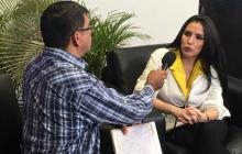 Las contradicciones de Merlano en su entrevista