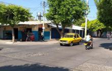 Universitario murió al ser atropellado por un carro en Valledupar