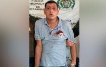 Preso que se fugó de la clínica del Prado había sido capturado hace 15 días