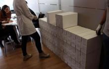 Víctimas retirarán archivo del CNMH tras negación del conflicto