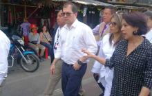 Fiscalía unifica las 35 investigaciones de Odebrecht
